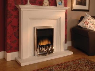 Flamerite Electric Fires - Cassia Free Standing Fires