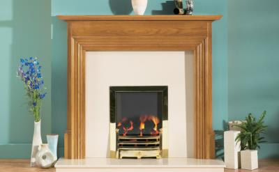Cheshire - Focus Fireplaces