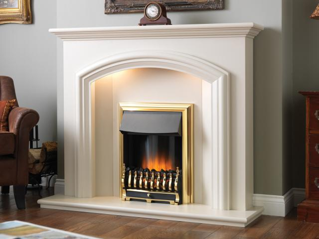 Flamerite Electric Fires - Dalton Free Standing Fires