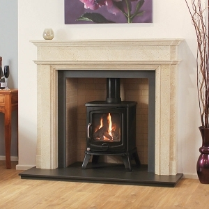 Chatille - Newmans Fireplaces