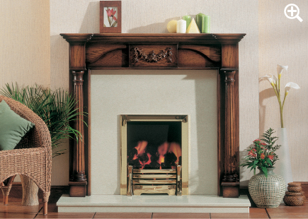 Nelson - Focus Fireplaces