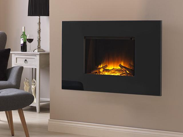 Flamerite Electric Fires - Verada 1000/800 Wall Mounted Fire