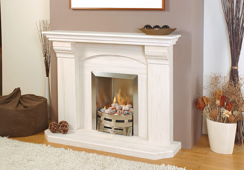 Colares - New Image Fireplaces