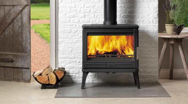Larchdale ACR Stove