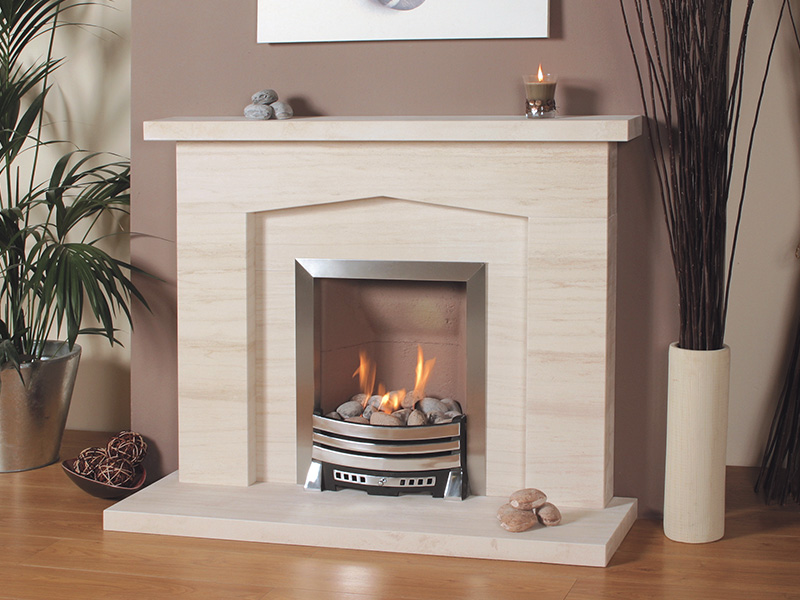 Lagoa - New Image Fireplaces