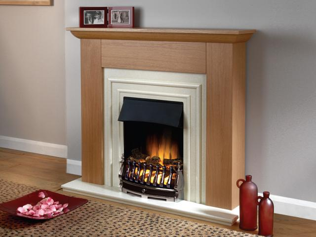 Flamerite Electric Fires - Mimosa Free Standing Fires