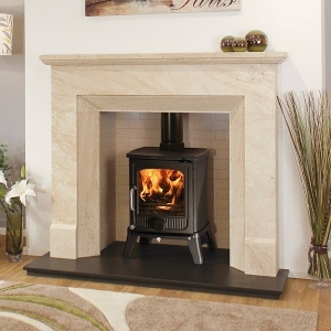 Cadiz - Newmans Fireplaces