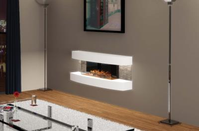 Empire Evonic Electric Fire