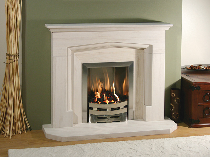 Atlanta - New Image Fireplaces