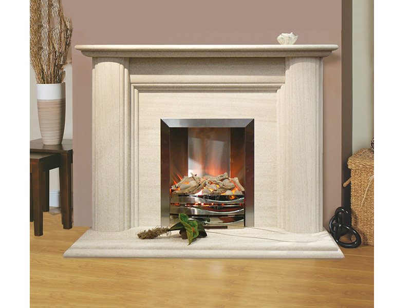 Cabo De Vincent - New Image Fireplaces