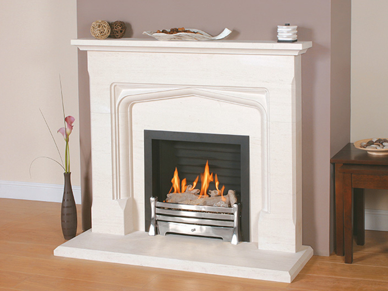 Elizabeth Royal - Newmans Fireplaces