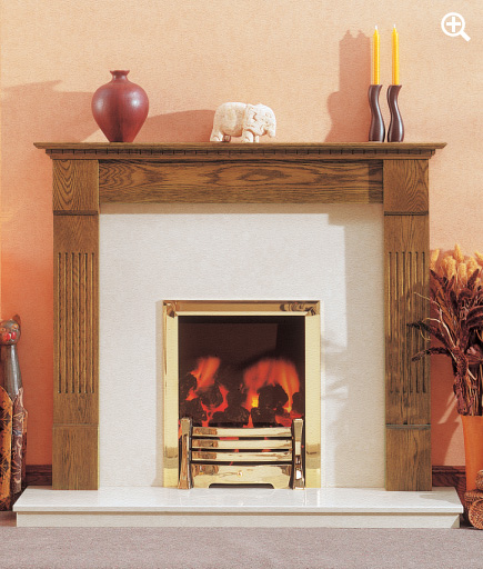 Cotswold - Focus Fireplaces