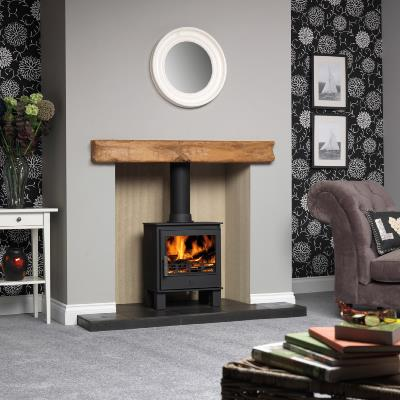 Woodburner Package Deal - ACR Malvern II - £1890 inc vat