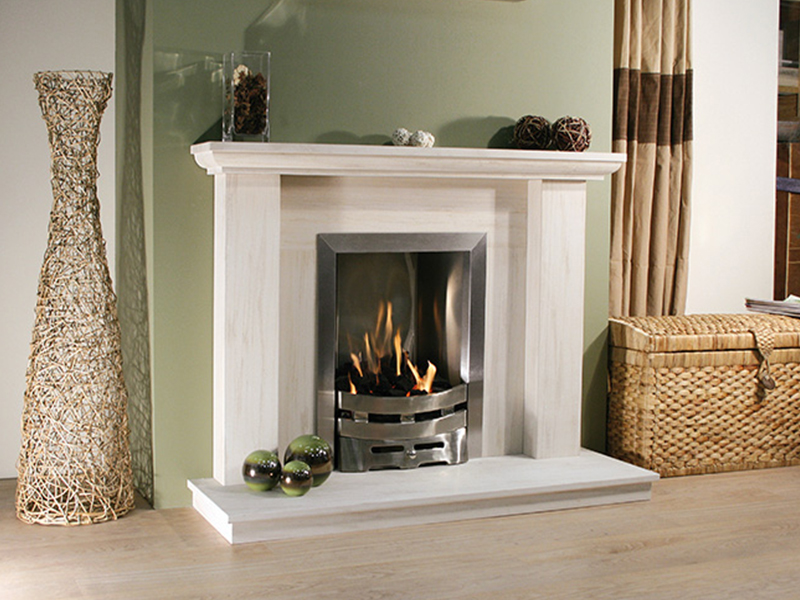 Starlight - New Image Fireplaces